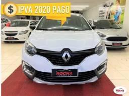 Renault Captur Intense 1.6 Aut. - O carro do momento! Leia o anúncio!