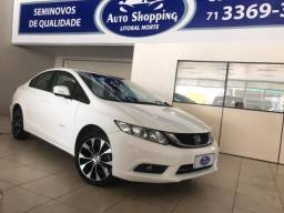 Honda Civic LXR 2.0 2016 Aut. Flex