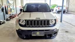 Jeep renegade sport flex - 2016