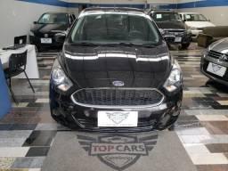 Ford Ka 1.0 Flex 2015 Completo - através de consórcio - - 2015