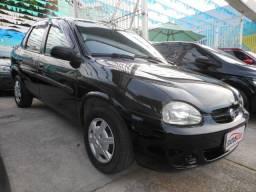 Classic 2005 Ar GNV - 1 mil + 350 fixas + IPVA 2020 Pago - 2005
