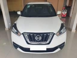 Nissan Kicks 1.6 SV 2017/2017 CVT - 2017