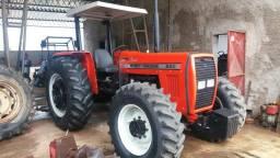 Trator Massey Ferguson 290 4 x 4