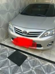 Corolla gli aut 1.8 12/13 - 2012