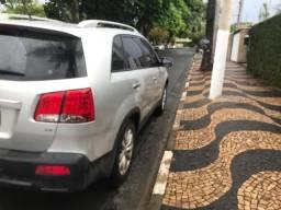 Kia Sorento 59990,00, 3.5 V6 2013 Completíssima 7 Lugares c/ Teto - 2013