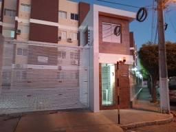 Apartamento em Juazeiro-BA, 03 Quartos+dependência