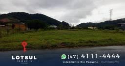 Terreno em Camboriú bairro Rio Pequeno Ref.084