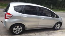 Honda Fit (New Fit) 2009