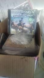 Vendo DVD CD  por 1:50 cada