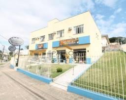 Escritório para alugar em Centro cívico, Curitiba cod:60230018