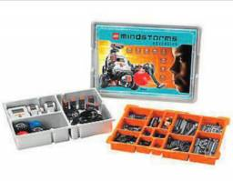 KIT robótica NXT LEGO