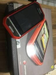 Motorola Ferrari i867 edição especial