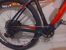 Caloi Carbon Racing Tamanho 17