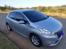 Peugeot 208 Active Pack 1.5 Flex 8V 5p