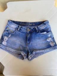 Shorts Revanche