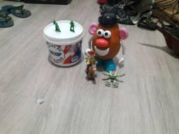 Brinquedos toy story