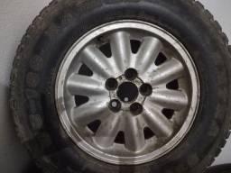 Jogos rodas x pneus
