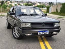 Gol GL 1990 1.8 AP Gasolina