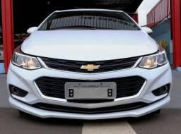 Cruze Sedan LT 1.4 Turbo