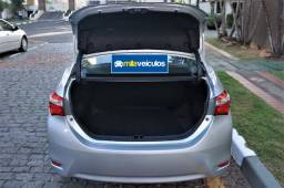 Corolla GLI 2015 1.8 Automático Única Dona