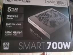 Fonte 700 W Computador
