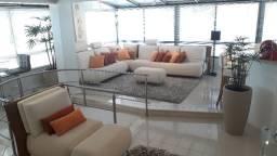 Venda - Lindo apartamento mobiliado - Centro Florianópolis