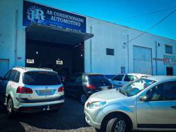 JR Ar Condicionado Automotivo