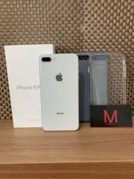 IPhone 8 Plus 64Gb (Seminovo) Impecável