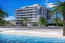 Apartamento à venda com 3 dormitórios em Caioba, Matinhos cod:50149