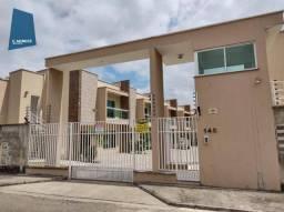 Casa com 3 dormitórios para alugar, 111 m² por R$ 1.350,00/mês - Centro - Eusébio/CE