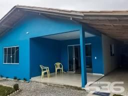 Casa à venda com 4 dormitórios em Costeira, Balneário barra do sul cod:03016359
