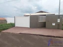 Casa para Venda em Olímpia, Jardim Amélia Dionísio, 3 dormitórios, 1 suíte, 2 banheiros, 2