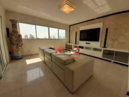 Cobertura com 3 dormitórios, 450 m² - venda por R$ 3.300.000,00 ou aluguel por R$ 25.000,0