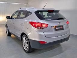 Hyundai Ix35 2.0 MPFI GLS 4X2 16V GASOLINA 4P AUTOMATICO