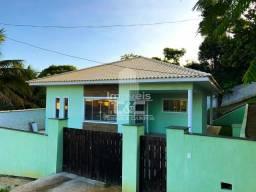Casa de condomínio à venda com 3 dormitórios em Itapeba, Maricá cod:LIV-3115