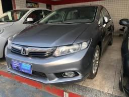 Honda Civic 2.0 Lxr Automatico