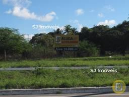 Terreno para alugar em Centro, Eusebio cod:22505
