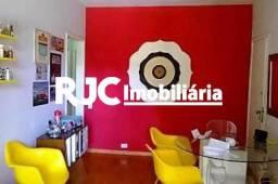Apartamento à venda com 2 dormitórios em Maracanã, Rio de janeiro cod:MBAP22763