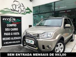 Ford EcoSport Ecosport XLT 2.0 16V (Flex) FLEX MANUAL