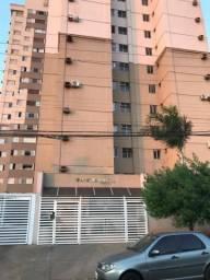 Apartamento para alugar com 2 dormitórios em Parque amazônia, Goiânia cod:60208991