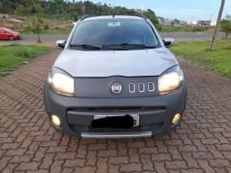 Fiat Uno EVO Way 1.4