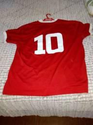 Camisa do Inter