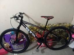 Bicicleta GTS FEEL
