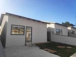 Casa em condomínio no Canedo com 2/4 sendo 1 suite
