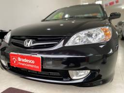Civic lxl ano 2006 automático