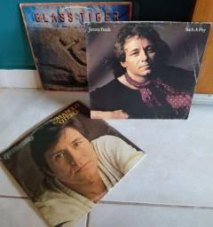 9 discos de Vinil LP