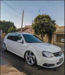 Golf 1.6 Completo 2010