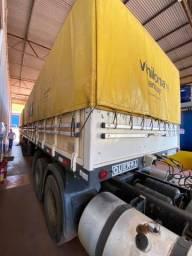 Bi trem graneleiro guerra ano 2012 c/ pneus