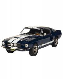 Miniatura Ford Mustang Shelby Gt500