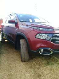 Fiat toro freedom at6 16/17